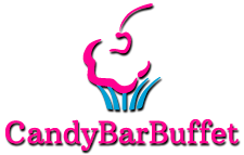 Logo Candy Bar Buffet