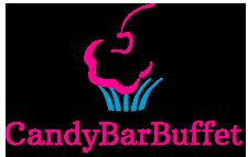 Logo Candy Bar Buffet